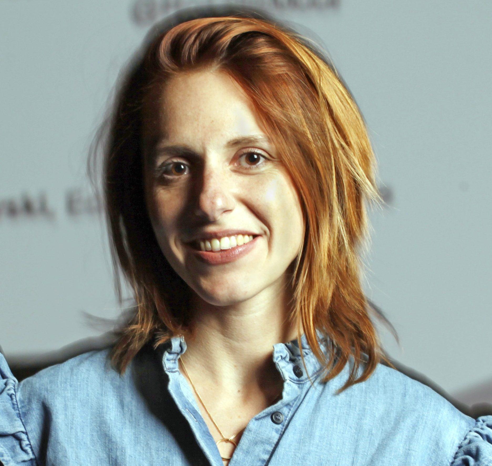 Laura Houlgatte of UNIC