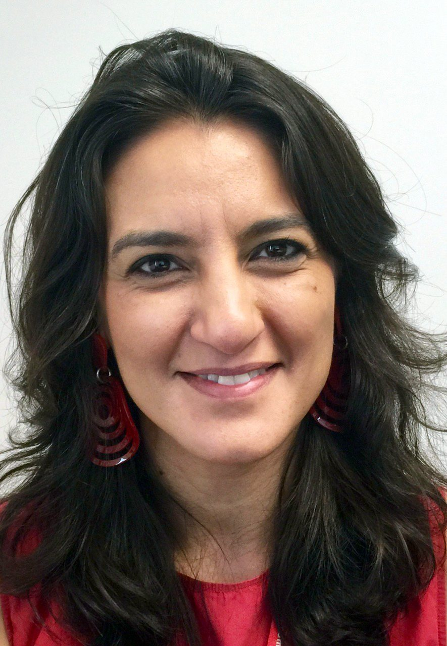 Mariam El Bacha of Cinepax