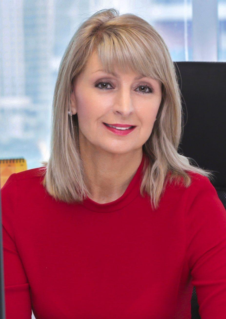 Debbie Standford-Kristiansen of Novo Cinemas