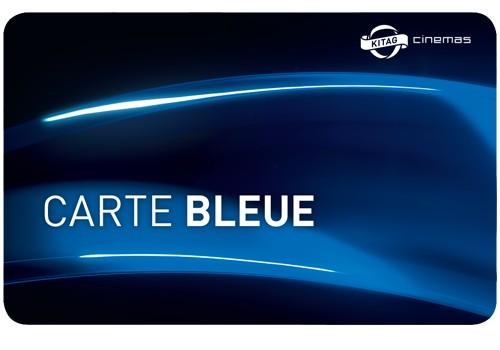Kitag Carte Bleue