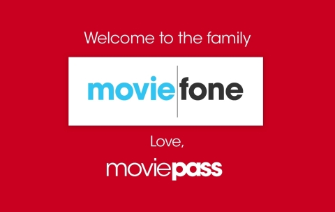 Moviepass + Moviefone = True