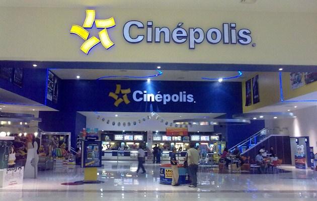 Cinepolis Surat. (image: Buddy Bits)