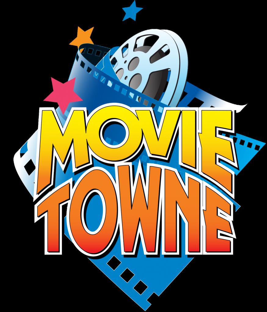 MovieTowne logo
