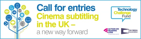 Cinema Subtitling in the UK