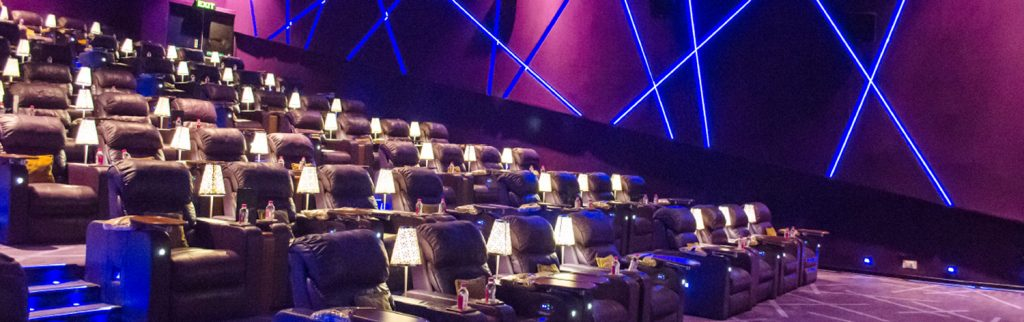 PVR Director's Cut - coming soon to the Gulf? (photo: PVR)