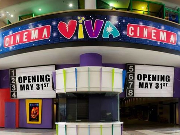 Plaza Cinema - now closed. (photo: Houston Chronicle)