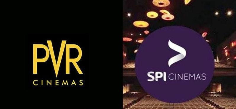 PVR to acquire SPI cinemas.