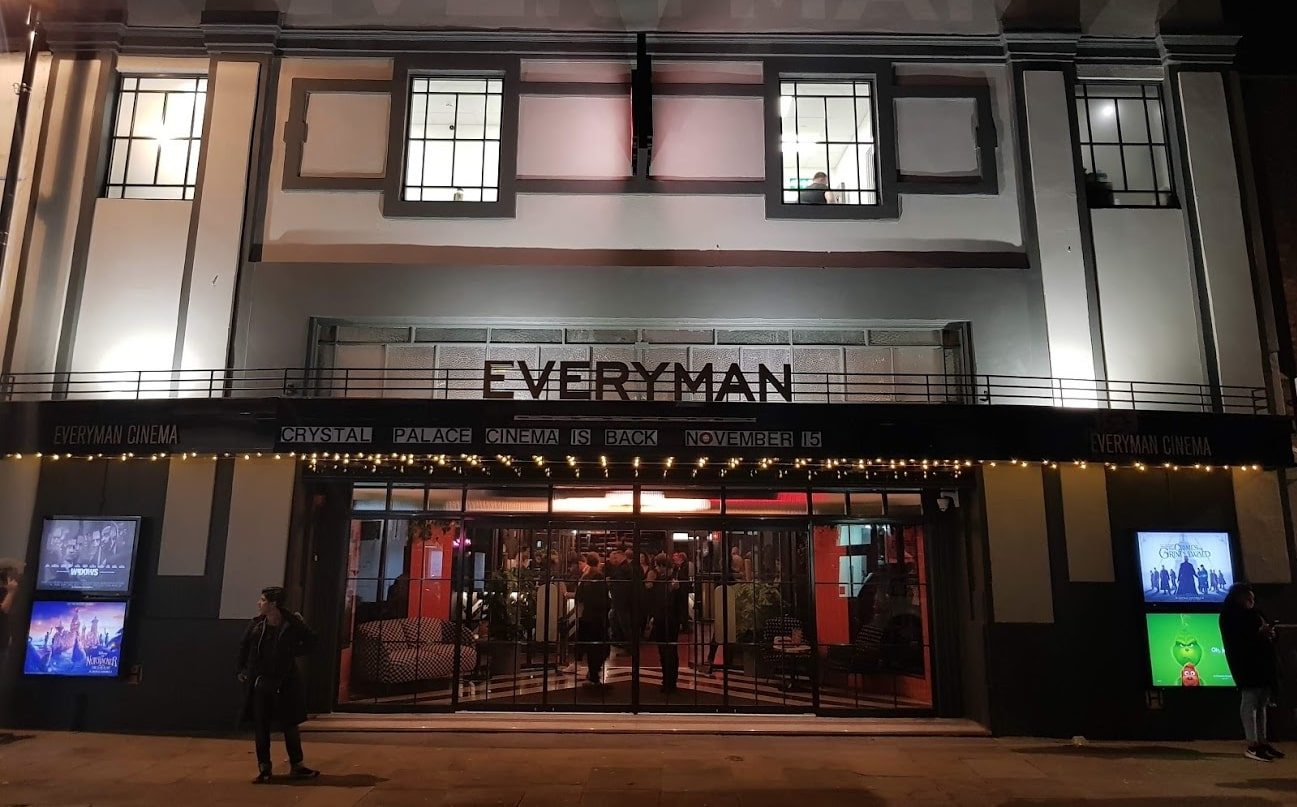 Market Research Companies >> Crystal Palace Opening Is Everyman's Triumphant 25th ...