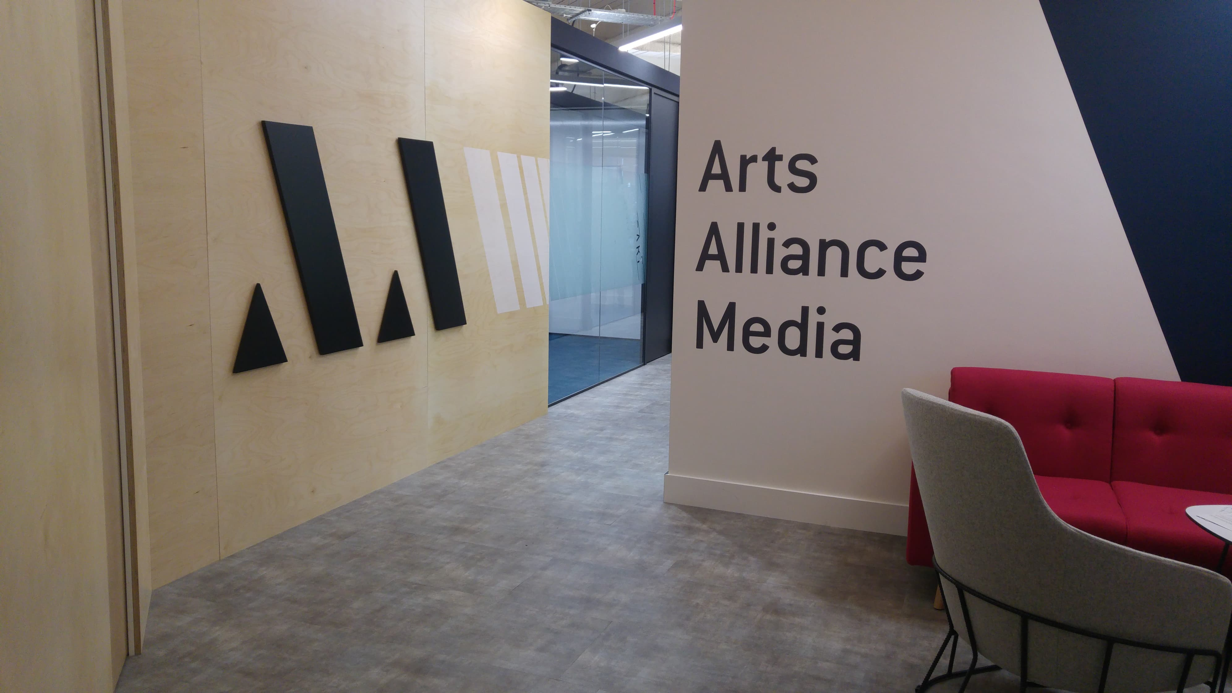 AAM Headquarters Relocates to State-of-the-art Office in New West