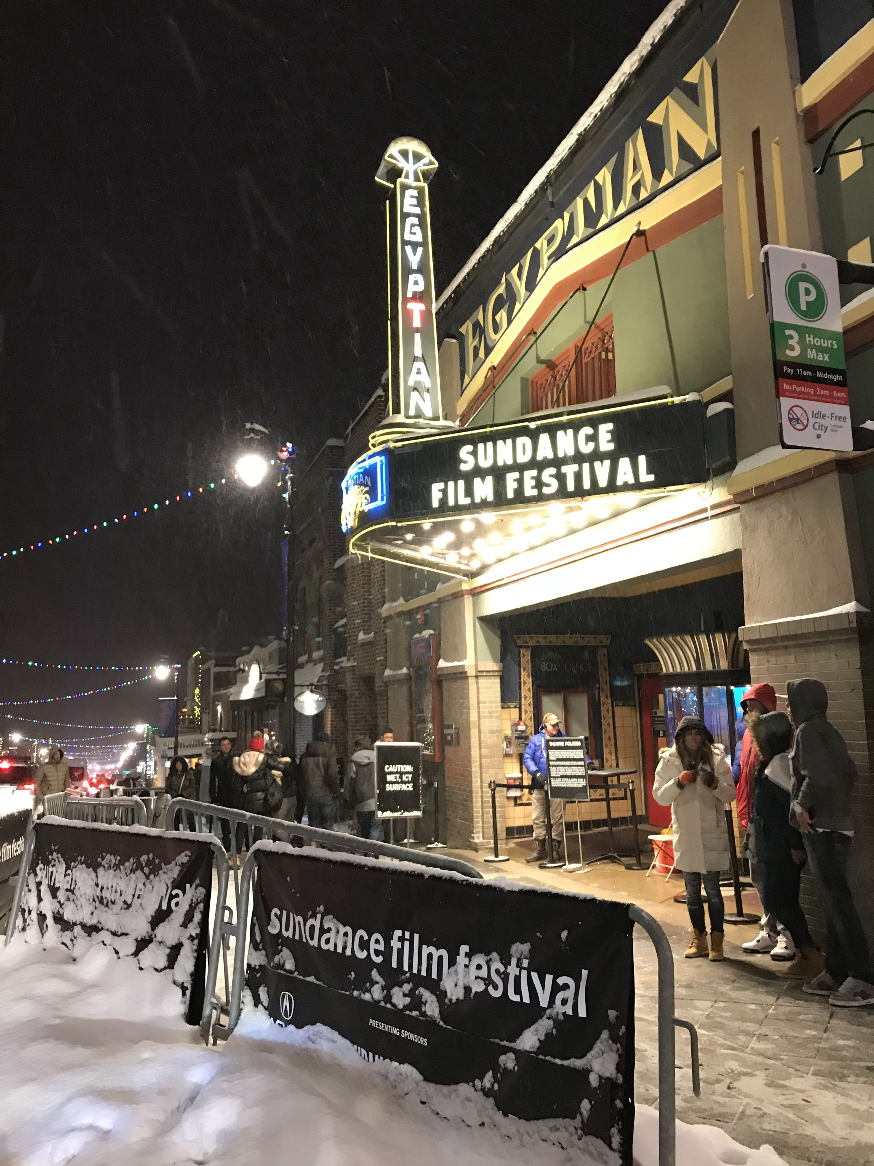 AAM Provides Sundance Film Festival With Content Management and