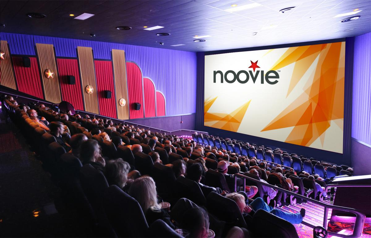 58b7247cc9d Centennial, Colorado (February 20, 2019) – National CineMedia (NCM),  America's Movie Network, and Marcus Theatres®, a division of The Marcus  Corporation ...
