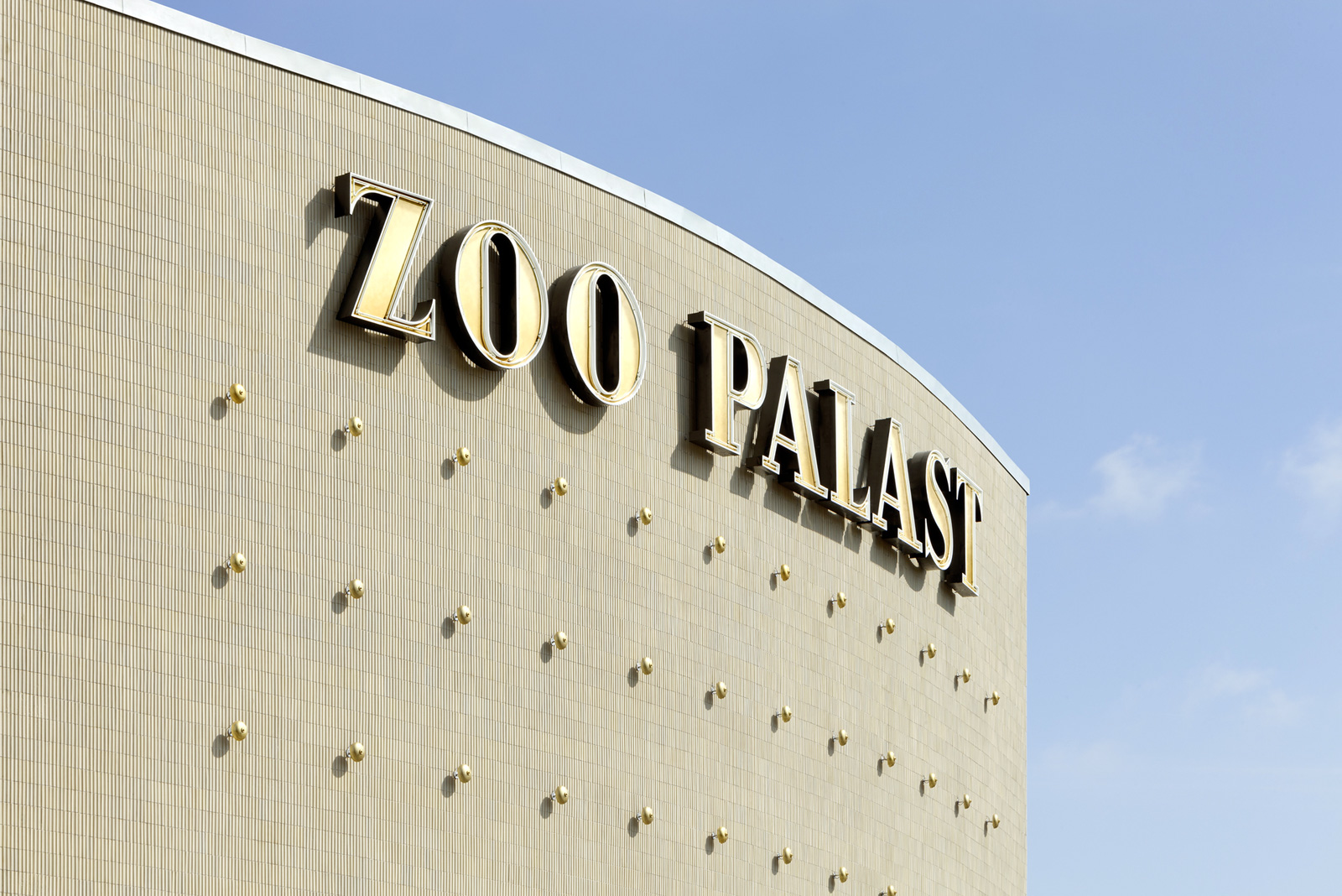 Zoo Palast in Berlin, Germany