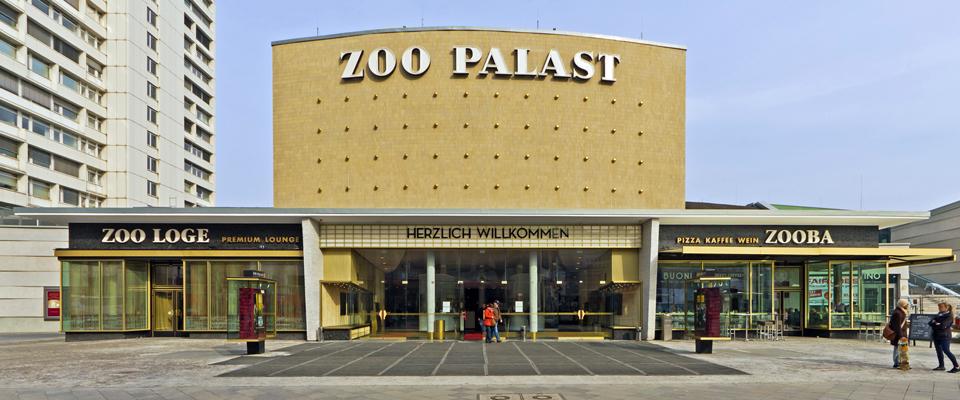 Kino Zoo Berlin Programm