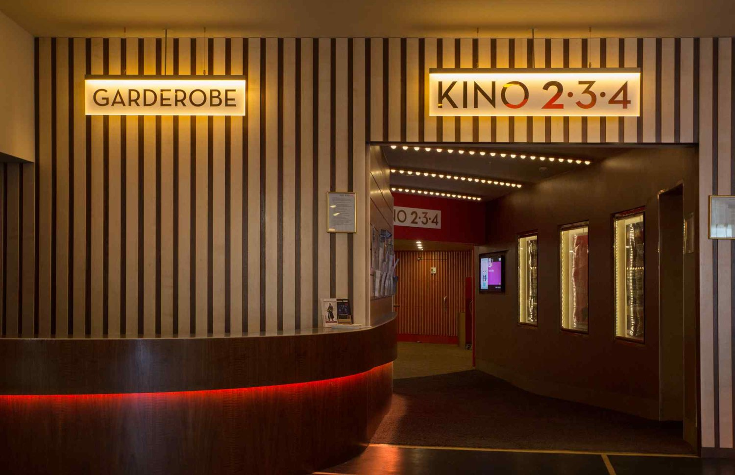 Cinema of the Month: Zoo Palast Kino – Berlin, Germany - Celluloid