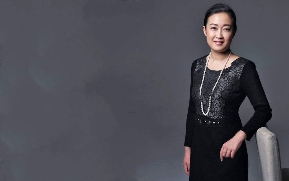 Yu Xin - General Manager, Dadi