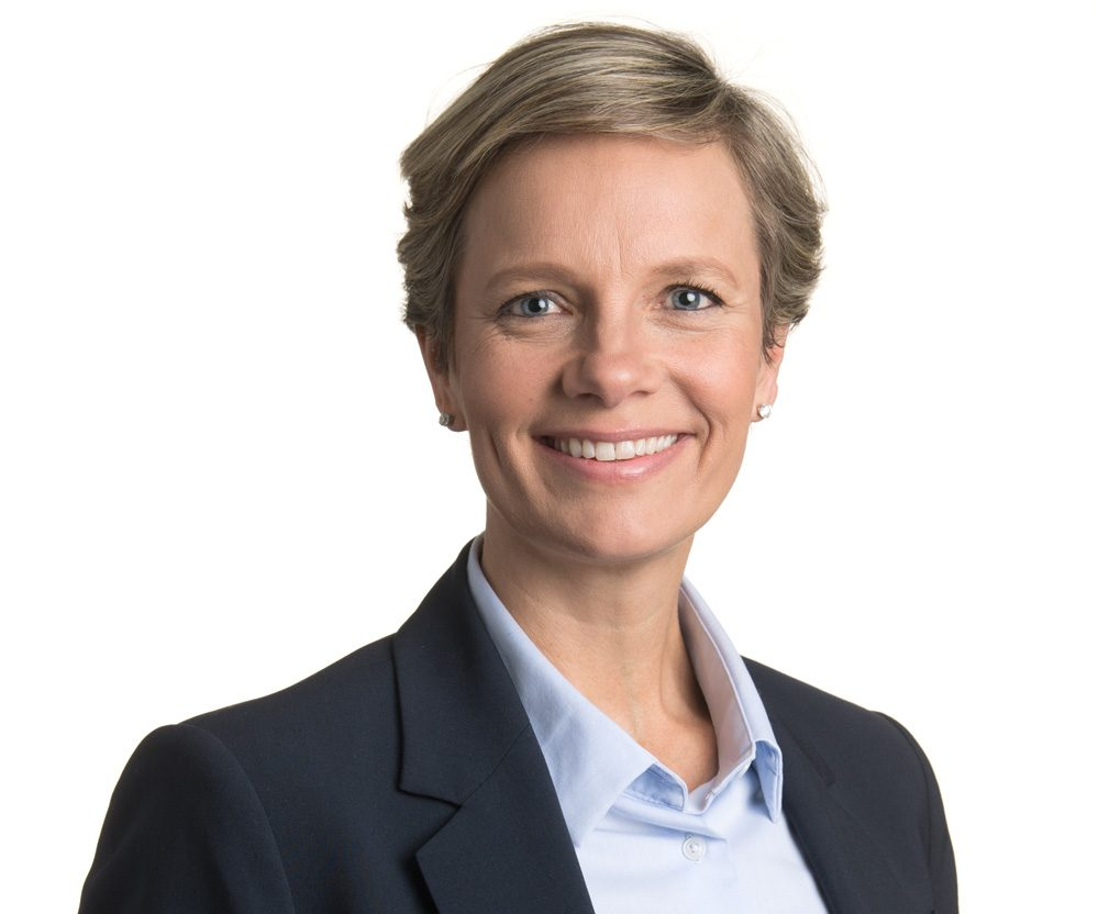 Veronica Lindholm - Managing Director, ODEON Group Cinemas