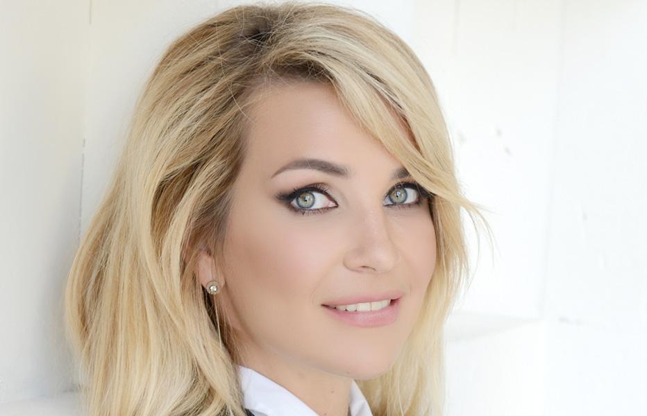 Olga Zinyakova - President, Karo Cinema