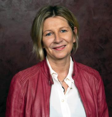 Christine Beauchemin-Flot - President, FNCF