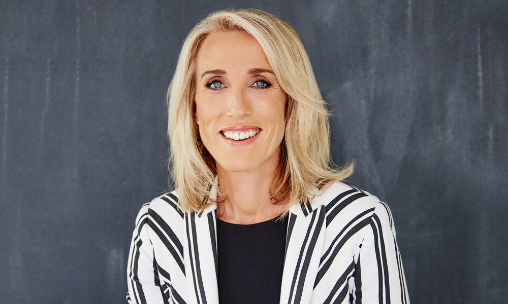 Jane Hastings – CEO, Event Hospitality and Entertainment