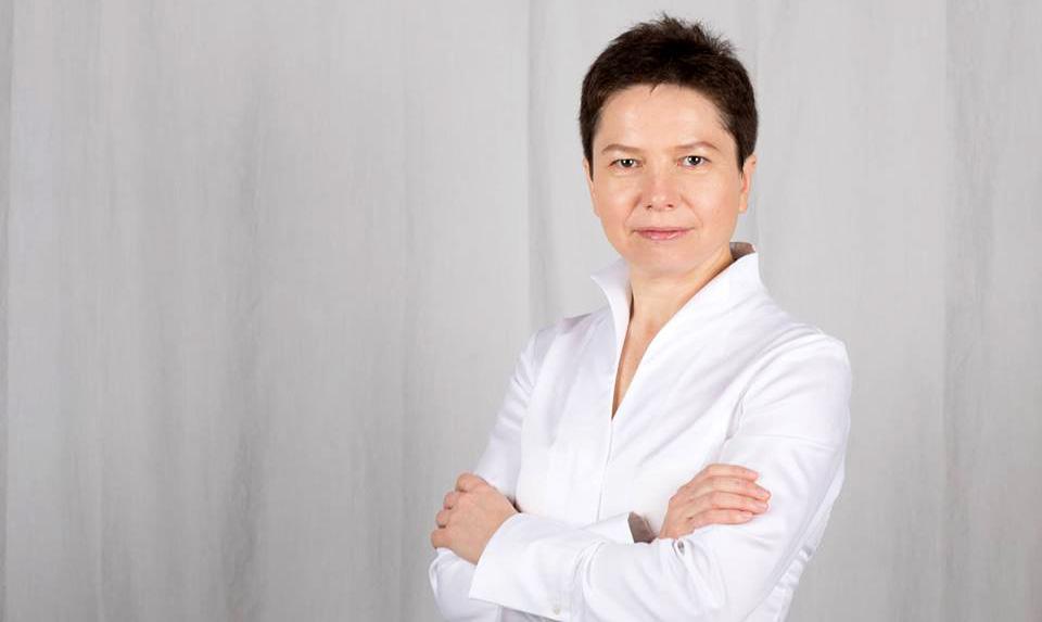 Tatiana Tolstaya - CEO, Cinamon