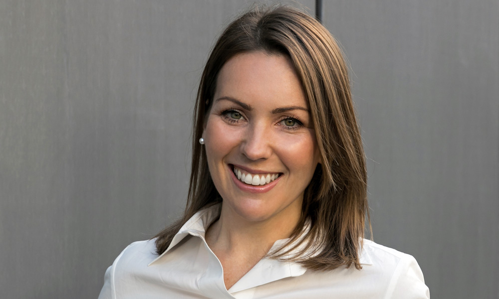 Sarah Lewthwaite - Managing Director & Senior Vice President EMEA