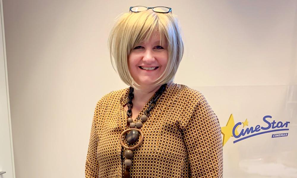 Jadranka Islamovic - CEO, Blitz-Cinestar