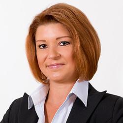 Katarzyna Borkowska – Chief Operating Officer, Helios
