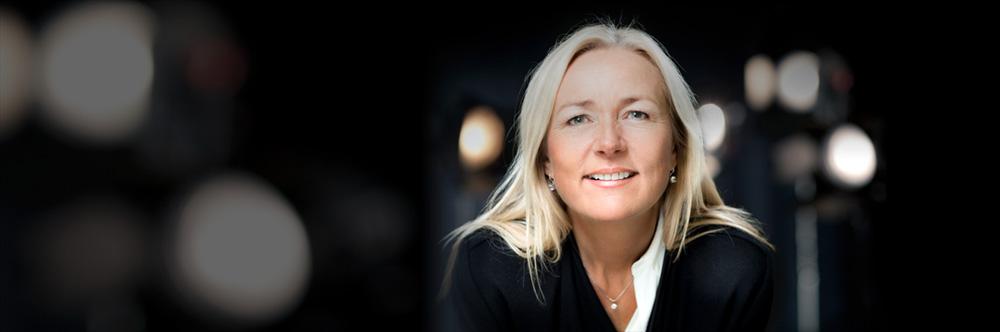 Jannicke Haugen - CEO, Nordisk Film