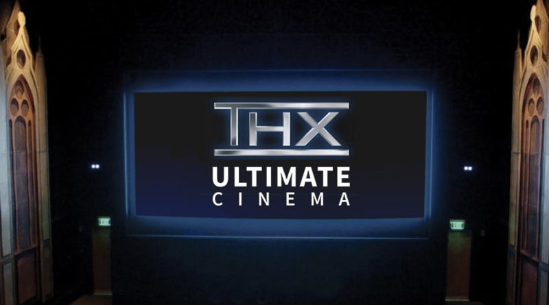 THX Ultimate Cinema