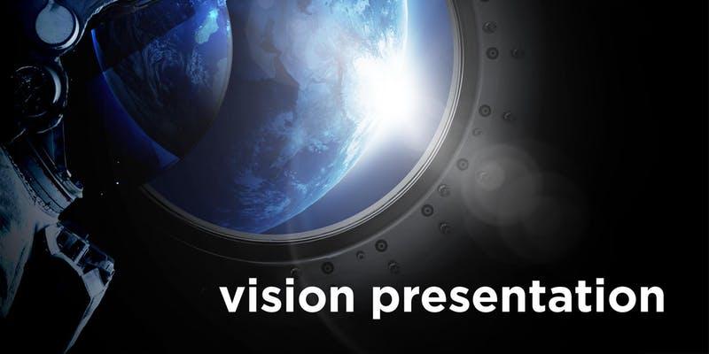 Cinionic Vision