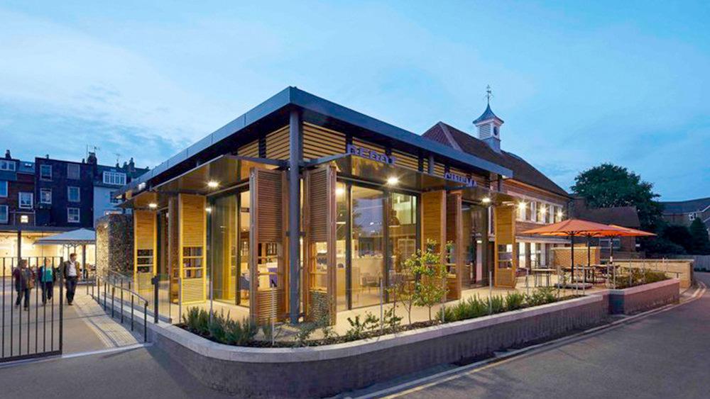 Depot - Lewes, UK