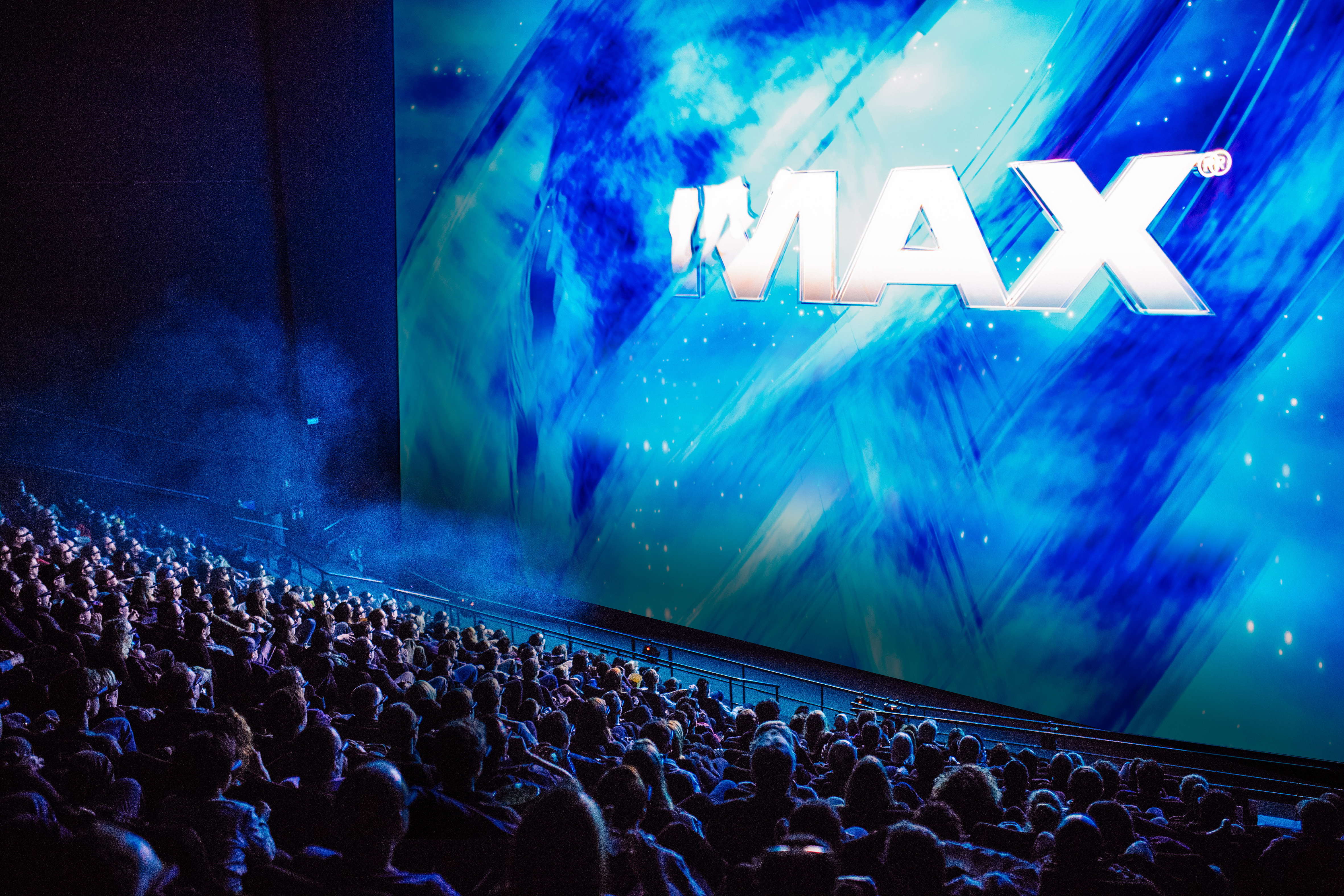 Kinepolis to Open IMAX Theatre in Antwerp in December - Celluloid ...
