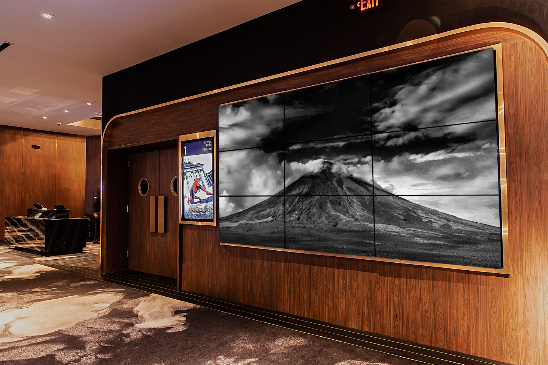 Star Cinema Grill in Richmond, Texas