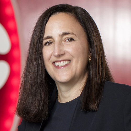 Elizabeth Frank - EVP Worldwide Programming and Chief Content Officer, AMC Theatres