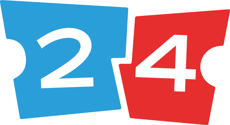 Celluloid Junkie Logo Number - 24