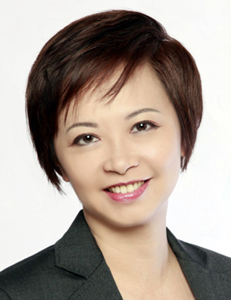 Clara Cheo - CEO, Golden Village