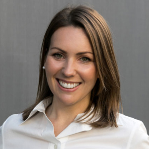 Sarah Lewthwaite - Managing Director EMEA, Movio