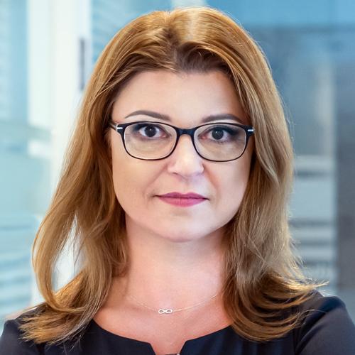 Katarzyna Borkowska - Chief Operating Officer, Helios