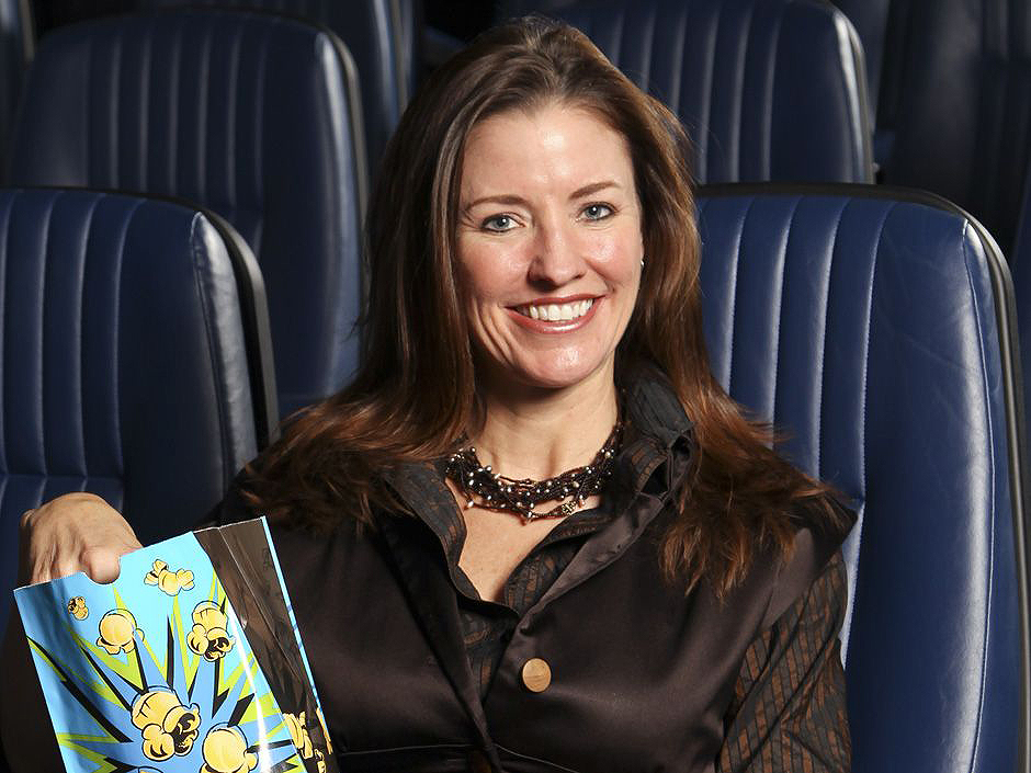 Anne Fitzgerald - Chief Legal Officer & Executive Vice President of Real Estate, Cineplex