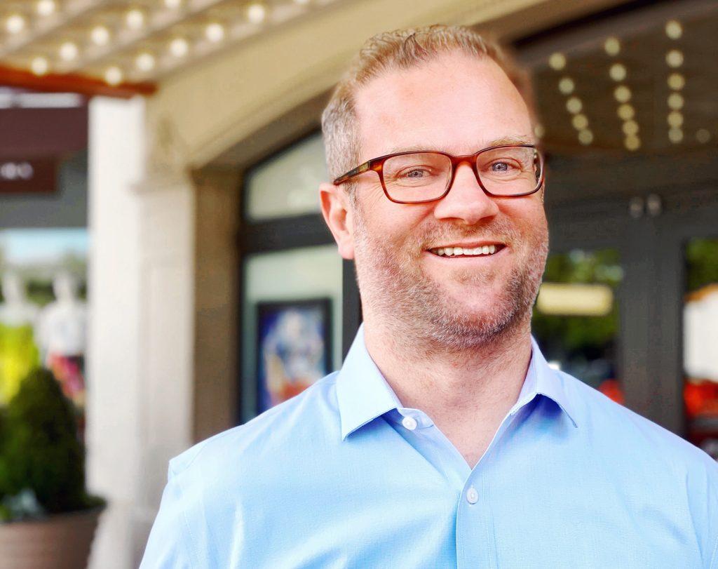 Brandon Jones of FilmFrog Marketing