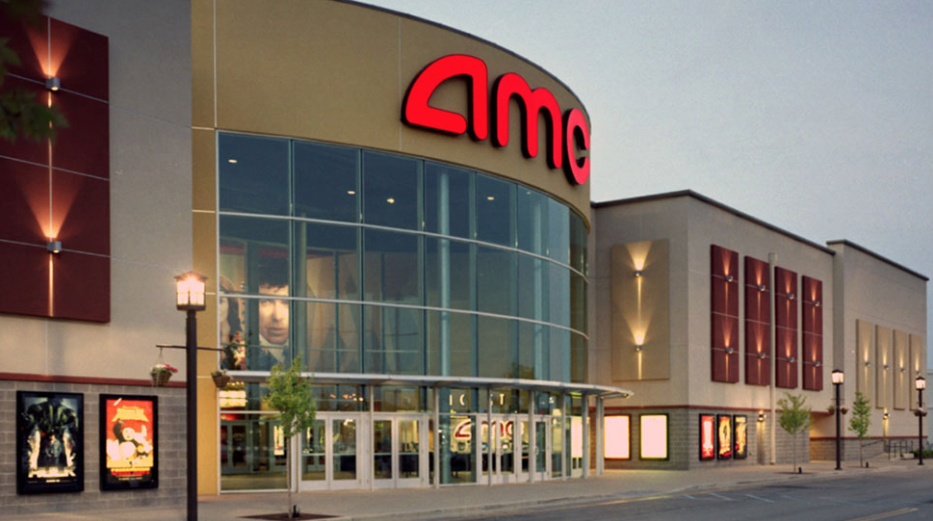 AMC is reopening several locations in Northern California