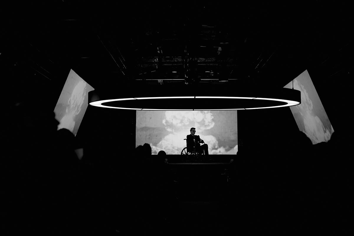 Secret Cinema - Doctor Strangelove