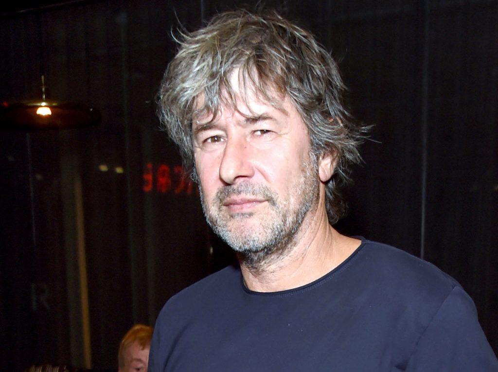 Paul Wise - Everyman Cinemas, Executive Chairman
