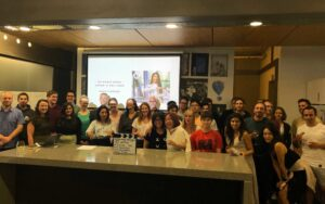 The Movio team, a Vista Group company (credit: Vista Group)