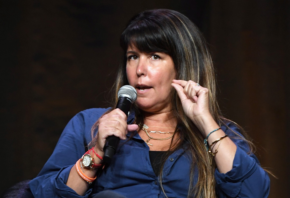 CinemaCon 2021 - An Industry Think Tank: The Big Screen is Back - Patty Jenkins
