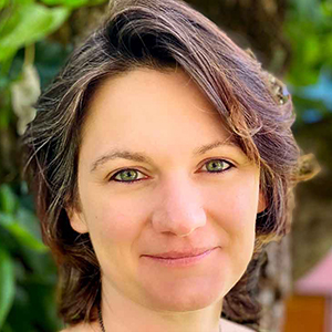 Meryl Moser - Director, Cinerive