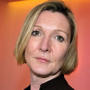 Karen Stacey – CEO, Digital Cinema Media (DCM)