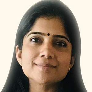 Deepa Menon – Senior Vice President Corporate Communication and Corporate Responsibility, PVR Limited