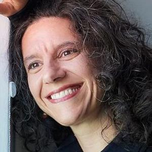 Edna Epelbaum - CEO, Cinevital