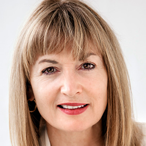 Christine Fenby - Former Marketing Director, Vista Group